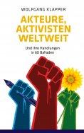 eBook: Akteure, Aktivisten weltweit