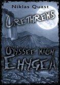 ebook: Crethrens - Odyssee nach Ehygea