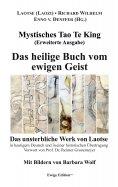 eBook: Mystisches Tao Te King (Erweiterte Ausgabe)
