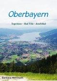 eBook: Oberbayern
