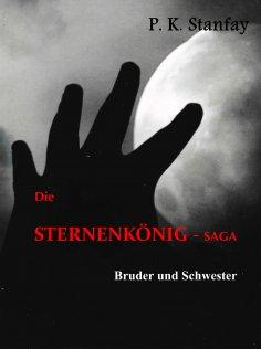 ebook: Die STERNENKÖNIG-Saga