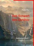 ebook: Das Schwert des Sandruv