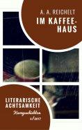 eBook: Im Kaffeehaus