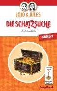 eBook: JoJo & Jules - Die Schatzsuche