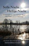 eBook: Stille Nacht, Heilige Nacht