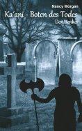 eBook: Ka'ani - Boten des Todes