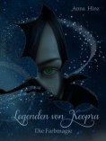 eBook: Legenden von Keopra