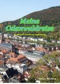 eBook: Meine Odenwaldreise