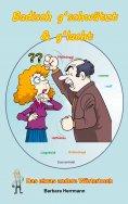 eBook: Badisch g'schwätzt  & g'lacht