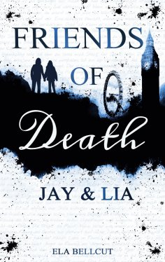 ebook: Friends of Death