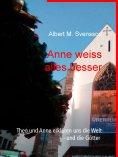 eBook: ... aber Anne weiß alles besser