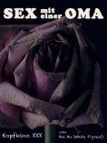 eBook: Sex mit einer Oma