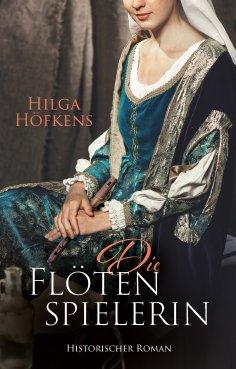 eBook: Die Flötenspielerin
