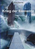 eBook: Krieg der Elemente