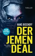 eBook: Der Jemen Deal