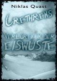 ebook: Crethrens - Verloren in der Eiswüste