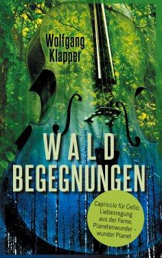 eBook: Waldbegegnungen