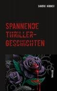 eBook: Spannende Thriller-Geschichten