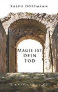 ebook: Magie ist dein Tod