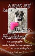 eBook: Augen auf beim Welpen- und Hundekauf