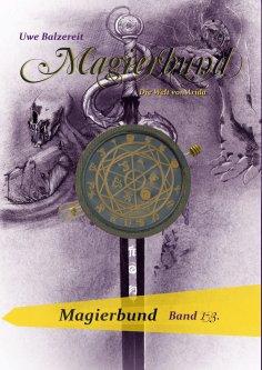 eBook: Magierbund Band 1-3
