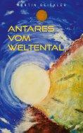 eBook: Antares vom Weltental