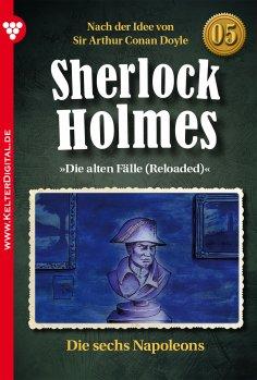 eBook: Sherlock Holmes 5 – Kriminalroman