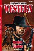 eBook: Die großen Western 140
