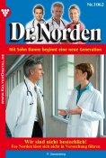 eBook: Dr. Norden 1062 - Arztroman