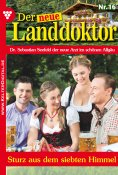 eBook: Der neue Landdoktor 16 – Arztroman