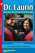 eBook: Dr. Laurin 91 – Arztroman