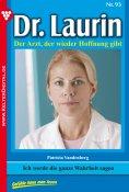 eBook: Dr. Laurin 93 – Arztroman