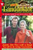 eBook: Der neue Landdoktor 17 – Arztroman