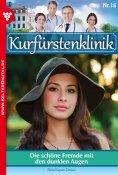 eBook: Kurfürstenklinik 16 – Arztroman