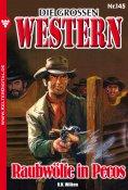 eBook: Die großen Western 145