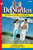 eBook: Dr. Norden 601 – Arztroman