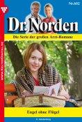 eBook: Dr. Norden 602 – Arztroman