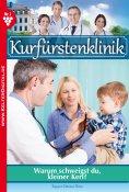 eBook: Kurfürstenklinik 1 – Arztroman