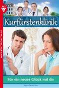 eBook: Kurfürstenklinik 2 – Arztroman