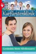 eBook: Kurfürstenklinik 3 – Arztroman