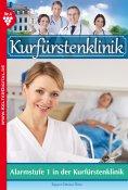 eBook: Kurfürstenklinik 4 – Arztroman