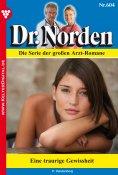 eBook: Dr. Norden 604 – Arztroman