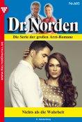eBook: Dr. Norden 605 – Arztroman