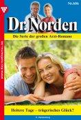 eBook: Dr. Norden 606 – Arztroman