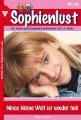 eBook: Sophienlust 107 – Familienroman