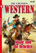 eBook: Die großen Western 151