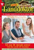 eBook: Der neue Landdoktor 20 – Arztroman