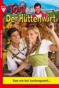 eBook: Toni der Hüttenwirt 101 – Heimatroman
