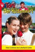 eBook: Toni der Hüttenwirt 102 – Heimatroman