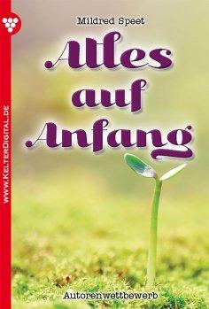 eBook: Alles auf Anfang - Liebesroman